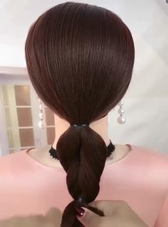 20 Easy Bun Hairstyles with Trick for Wedding _ party 👌 Best Hairstyles for Girls Cool Hairstyles For Girls, Easy Bun Hairstyles, Baddie Hairstyles, Girl Hairstyles, Hairstyles Videos, Ugly Faces, Short Hair Styles Easy, Hair Videos, Hairdresser