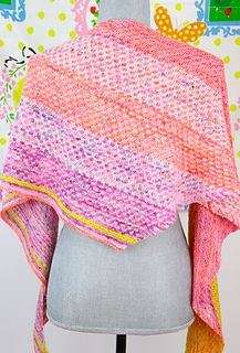 Ravelry: Your Slip is Showing pattern by Casapinka