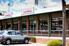 Paper Flourish Para Vista. 300 Nelson Road, Para Vista, SA. Click enlarged image for map!