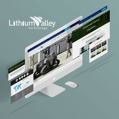 Lithium Valley Technology Company is a professional LiFePO4(also called lithium- ion Phosphate battery) battery manufacture for wordwide customers.  We are called for a great project with them, come and see how the result of the visual identity and the site was, go to: www.lithiumvalley.com and see how our work was. To see more of our skills, see our behance: behance.net/mujecreations.  #logo #logos #logodesign #website #websitedesign #ui #uxdesign #design #designagency #creative #inspiratio