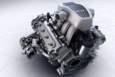 Группа BMW поможет Макларену создать мотор следующего поколения — ДРАЙВ