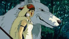 Best Hayao Miyazaki's Ghibli Films You Should Watch Once In A Lifetime - Enrico Casarosa Hayao Miyazaki, Studio Ghibli Films, Art Studio Ghibli, Totoro, Character Design Cartoon, Character Design References, Sword Art Online, Mononoke Anime, Castle In The Sky