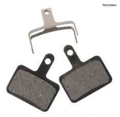 Nukeproof brake pads : Halfords did a shit job so il just do it myself, should of done in the first place