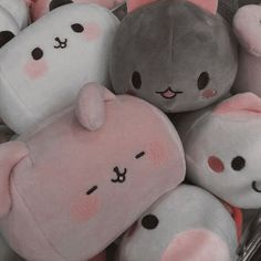 تنسيقات 🌈 - part 4 - Page 2 - Wattpad Aesthetic Themes, Aesthetic Photo, Pink Aesthetic, Aesthetic Anime, Aesthetic Pictures, Kawaii Plush, Cute Plush, Cute Stuffed Animals, Cute Dolls