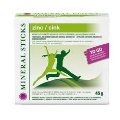AMWAY™ Mineralsticks Zink! Der Körper kann dieses Mineral nicht speichern, so dass eine tägliche Dosis der Zink Mineralsticks zur Stärkung Ihrer Abwehr beiträgt. Das Produkt eignet sich perfekt für Menschen, die Erkältungen abwehren möchten, für schwangere und stillende Frauen, für Vegetarierer und alle mit einem anstrengenden Alltag.#116982, www.amway.at/user/maurermarco