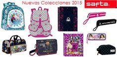 #safta ya está aquí! con todas sus nuevas colecciones para el 2015! Todavía no las conoces? ven a #papeleriamigueturra