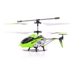 Syma S107G 3 Channel RC Radio Remote Control Helicopter with Gyro - Green---  :)  had to put this on here.....