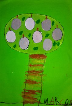 Ciruelo Plum Tree