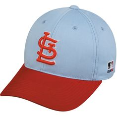 Departments - MLB COOPERSTOWN TWILL CAP [ADULT]