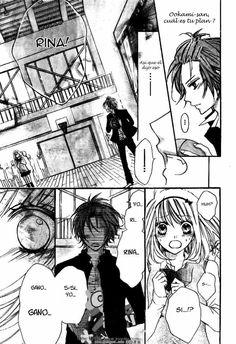 Boku Wa Ookami 6 página 17 - Leer Manga en Español gratis en NineManga.com