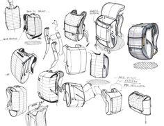 Sketchy by Greg Caneer at Coroflot.com