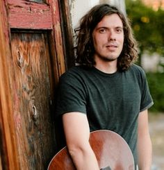 Josh Garrels...my favorite artist nr.1. The Spirit of the Lord is over this man!