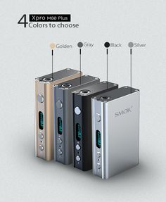 Smok 2015 best dual 18650 0.2ohm Smok Xpro M80 Plus, View Smok Xpro M80 Plus, Smok Product Details from Dongguan Cacuq Electronic Technology Co., Ltd. on Alibaba.com