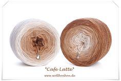 Cafe Latte Merino