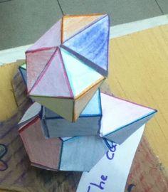 20 Cube, Coasters, Logos, Art, Sculptures, Art Background, Drink Coasters, Kunst, Logo