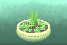 http://mentalfloss.com/article/67770/there-video-game-where-you-just-take-care-succulents