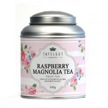 RASPBERRY MAGNOLIA TEA