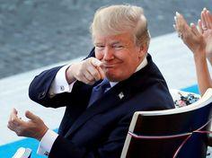 Trump presiones del partido REPUBLICANO a los senadores a aprobar proyecto de ley de salud en tweetstorm mientras rodando hasta el Día de…