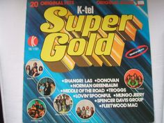 Super Gold / 20 Original Hits
