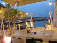 Romanazzi's Apulia Restaurant - Giovinazzo (BA)