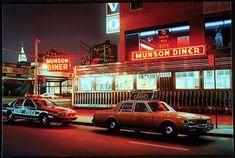 Munson Diner - NY, NY