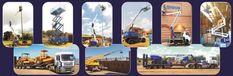 VerticalZA Rental Fleet VerticalZA (Pty) Ltd - Cherry Pickers, Tele-handlers & Low-bed Transport & Rollback Transport Transportation, Cherry, Bed, Stream Bed, Beds, Cherries