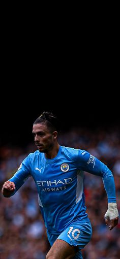 Manchester City Wallpaper, Jack Grealish, Soccer Boys, Fifa, Icons, Wallpapers, Club, People, Football Pictures