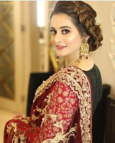 Bridal Mehndi Dresses, Desi Wedding Dresses, Pakistani Wedding Outfits, Bridal Outfits, Pakistani Dresses, Shadi Dresses, Pakistani Models, Pakistani Girl, Pakistani Actress
