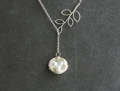 I love this necklace!!! Can someone make it for me?!