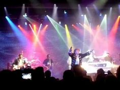 """Concerts at Sea """"Where The Action Is"""" Cruise 2013. Sailing again in 2014 January 18-25th to the Western Caribbean!!"""