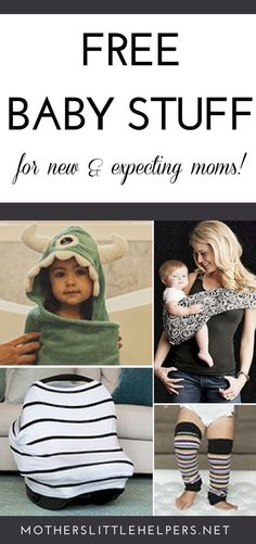 how to get free baby stuff for new and expecting moms - baby gear you'd most likely have on your baby registry or get as a baby shower gift anyway. Give yourself a financial break and use these free baby coupons grab your baby freebies today! Baby Shower Registry, Baby Shower Gifts, Baby Gifts, Pregnant Outfit, Pregnant Tips, Baby Coupons, Baby Freebies, Expecting Mom Gifts, Baby Arrival