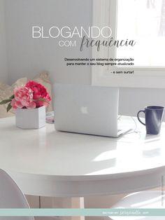 Blogando com frequência - e sem surtar! - Sernaiotto