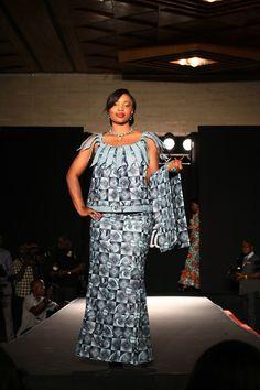 UNIWAX #Africanfashion