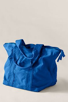 #landsendcanvas I LOVE the color of this bag!!