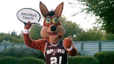 H-E-B 2016 Spurs Commercial - Fluent