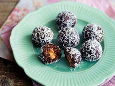 chokladbollar med oboy per morberg