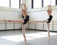 Dancers are the athletes of God.: Photo