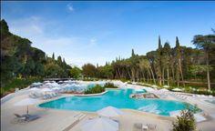 Hotel Eden, Rovinj, Istria, Croatia