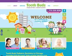 "Check out new work on my @Behance portfolio: ""Tooth Buds Pediatric Dentistry"" http://be.net/gallery/61674085/Tooth-Buds-Pediatric-Dentistry"