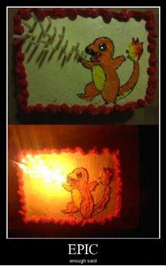 makes me think of Nikolai and Adison :) pokemon