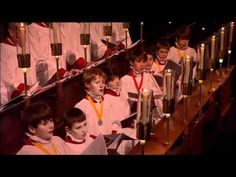 Winchester Cathedral Choir - Silent Night http://youtu.be/iRZOv31n1sY