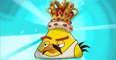 """""""Angry Birds"""" se suma a la asociación """"Freddie For A Day"""""""