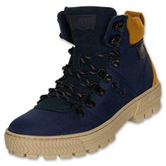 Levi's Crosby Men's Boots at Finish Line