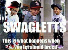 Swagletts