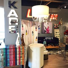 """Kare design, a it loja de design surrealista chegou no @casashopping """
