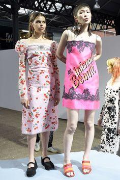 Fashion East, Look #60