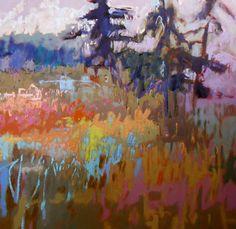 LARGE LANDSCAPES - jane schmidt artworks,oil