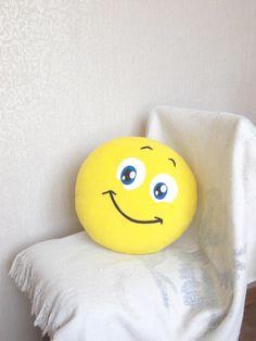 Smile Smiley Smiley face emoticon smile sign by PillowsRollanda #smileyface #smile