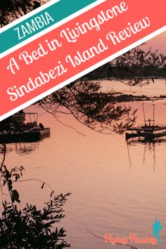 Sindabezi Island is the island retreat of luxury lodge Tongabezi. Sitting in the Zambezi, upsteam from Victoria Falls, this is rustic luxury perfected. Airline Reviews, Travel Reviews, Africa Travel, Us Travel, Run Tour, Africa Destinations, Victoria Falls, Desert Island, Walkabout