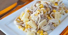 Chicken salad with pineapple Good Meatloaf Recipe, Meatloaf Recipes, Kefir, Chicken Salad With Pineapple, Lipton Onion Soup Mix, Meat Marinade, Meat Shop, Meat Recipes For Dinner, Best Meat